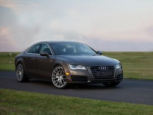 2011 Audi A7 Sportback 3.0 TFSI Quattro by STaSIS Engineering