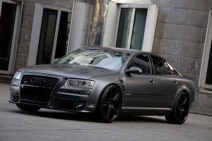 2011 Audi A8 Venom Edition by Anderson Germany