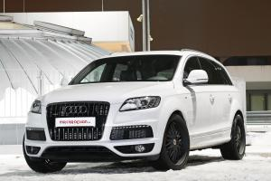 Audi Q7 by MR Car Design 2011 года