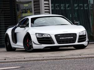 Audi R8 GT by Wheelsandmore 2011 года