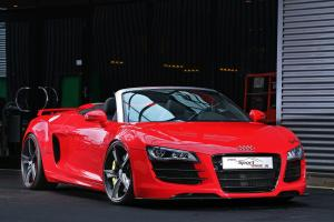 2011 Audi R8 V10 Spyder by Sport-Wheels