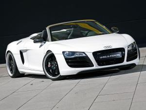 2011 Audi R8 V10 Spyder by Wheelsandmore