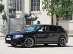Audi RS3 Sportback by ABT 2011 года