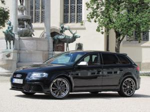 2011 Audi RS3 Sportback by ABT