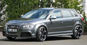 Audi RS3 Sportback by B&B 2011 года