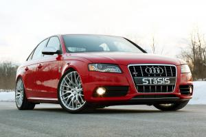 2011 Audi S4 Signature by STaSIS Engineering