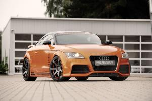 2011 Audi TT Coupe by Rieger
