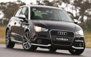 Audi A1 TFSI Competition Kit '2012