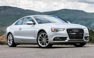Audi A5 Coupe 2.0T 2012 года (NA)