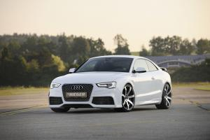 2012 Audi A5 Coupe by Rieger