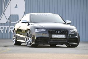 2012 Audi A5 S-Line Coupe by Rieger
