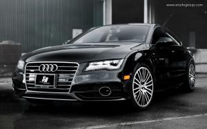 Audi A7 Sportback by SR Auto Group 2012 года