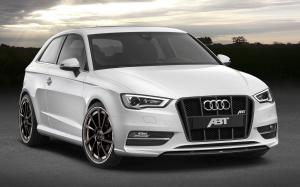 Audi AS3 by ABT 2012 года