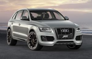 2012 Audi QS5 by ABT