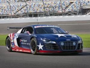 2012 Audi R8 Grand-Am Daytona 24 Hours