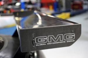 Audi R8 LMS by GMG Racing 2012 года