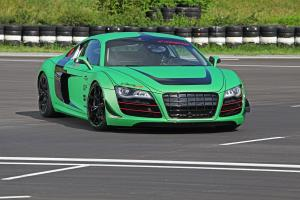 2012 Audi R8 V10 5.2 Quattro by Racing One