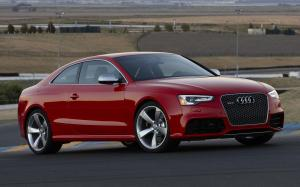 Audi RS5 Coupe 2012 года (NA)