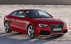Audi RS5 Coupe 2012 года (WW)