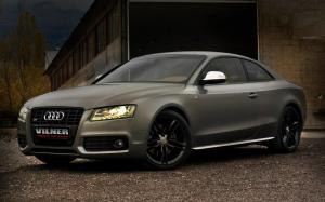 Audi S5 Coupe by Vilner 2012 года
