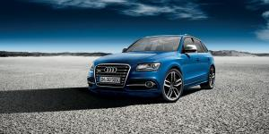 2012 Audi SQ5 TDI Exclusive Concept