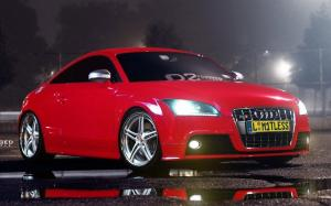 Audi TTS Coupe by D2Forged Wheels (XL3)