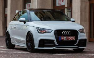 Audi A1 by MTM 2013 года