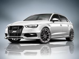 2013 Audi AS3 Sportback by ABT