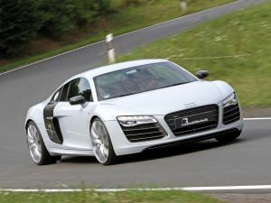 2013 Audi R8 V10 Plus by B&B