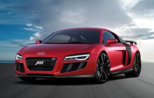 Audi R8 V10 by ABT 2013 года