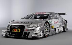 Audi RS5 Coupe DTM 2013 года