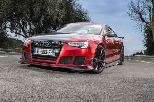 2013 Audi RS5-R Coupe by ABT