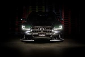 2013 Audi S8 by Fairy Design