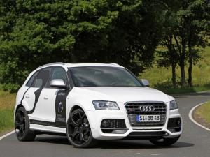 2013 Audi SQ5 by B&B