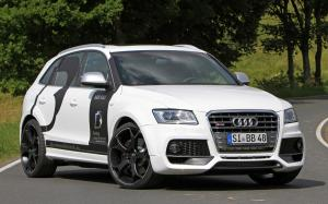 Audi SQ5 by B&B 2013 года