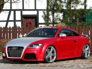 2013 Audi TT RS Coupe by FolienCenter