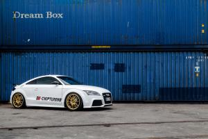 Audi TT RS Plus by OK-Chiptuning 2013 года