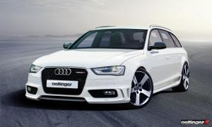 2014 Audi A4 Avant by Oettinger
