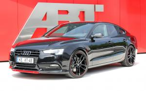 Audi AS5 Sportback by ABT 2014 года