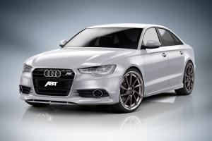 2014 Audi AS6 by ABT