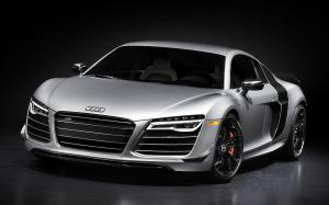 Audi R8 Competition 2014 года