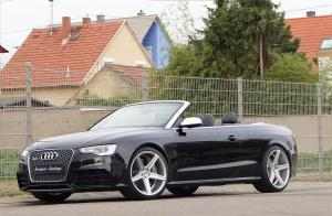 2014 Audi RS5 Cabriolet by Senner Tuning