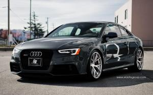 Audi RS5 Coupe by SR Auto Group 2014 года