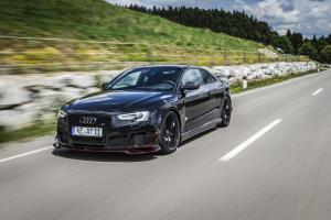 2014 Audi RS5-R by ABT