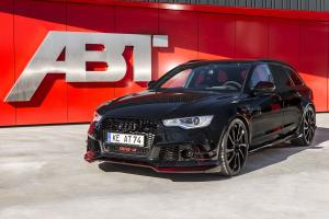 2014 Audi RS6-R Avant by ABT