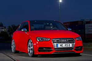 2014 Audi S3 Sedan by SR Performance