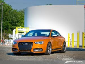 Audi S5 B8.5 by AWE Tuning 2014 года