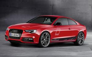 Audi A5 Coupe DTM Selection 2015 года