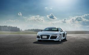2015 Audi R8 LM by Audi Exclusive