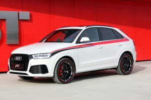2015 Audi RS Q3 by ABT